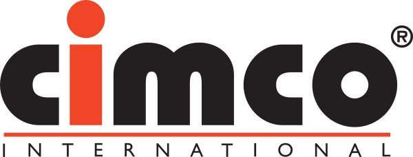 CIMCO INTERNATIONAL 4frb logo v k ivk ch ai